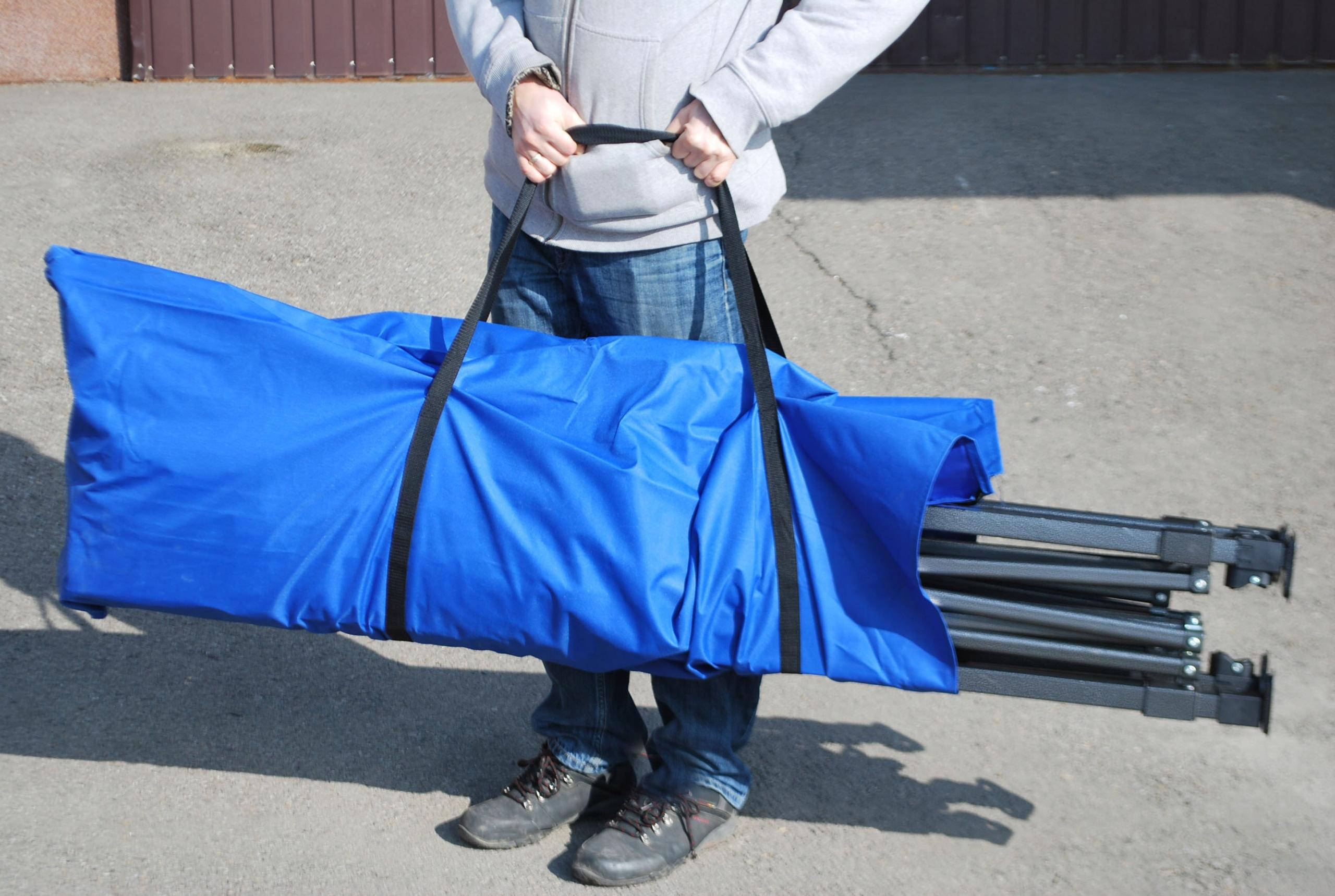 3x3 Толстый чехол-палатка садовый коммерческий