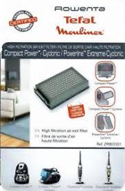 Vysoko účinný filter TEFAL ZR903501
