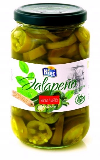 Item Green pepper Jalapeno Nacho Patches 340g Worms