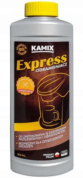 Descaler расфасованный KAMIX EXPRESS 500 мл