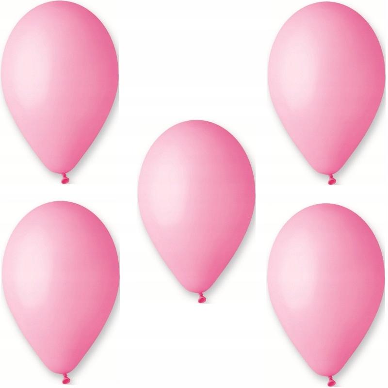 Gemar G90 Pastel Balloons Pink - 10 шт.