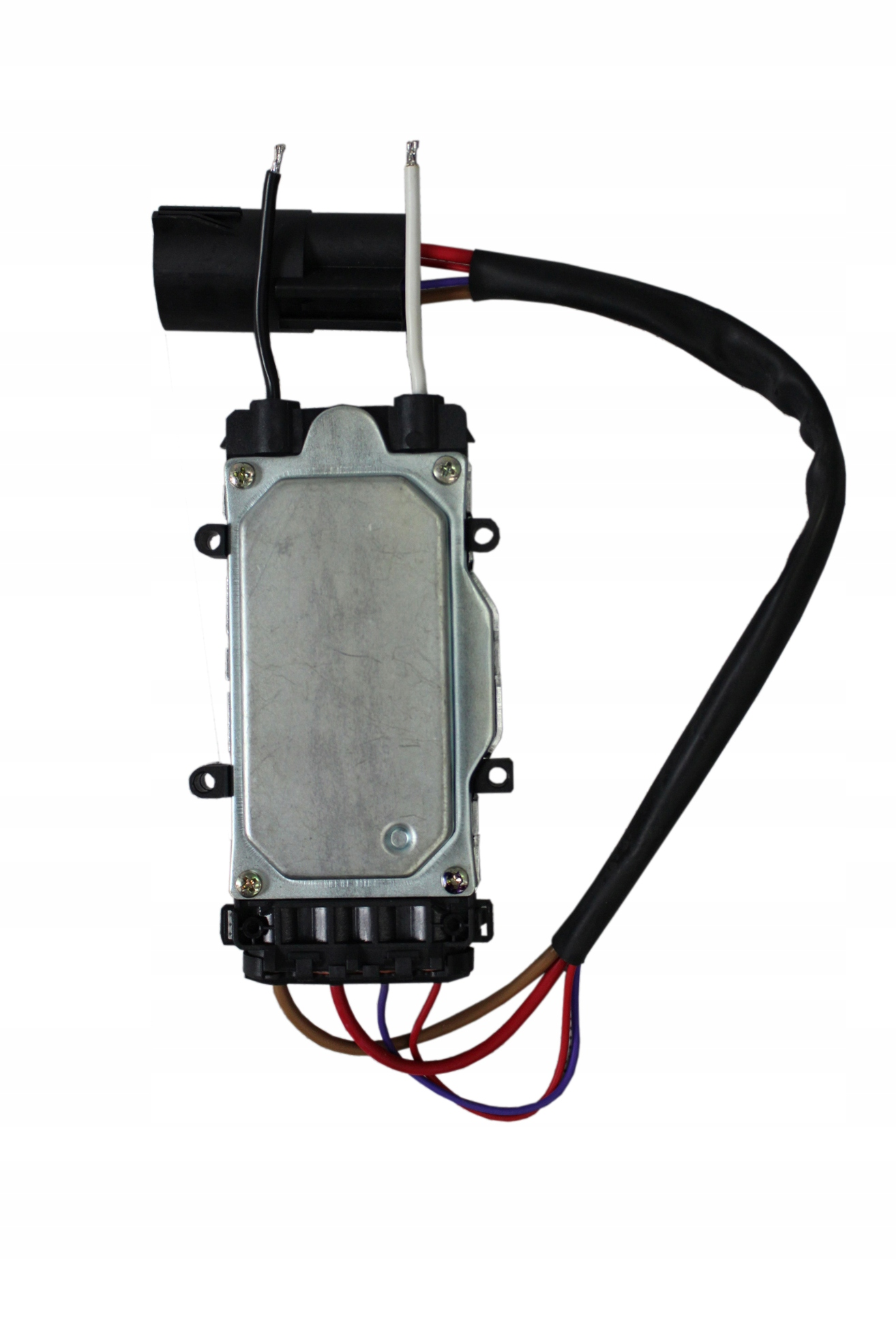 mercedes w169 a-class вентилятор модуль a169820354
