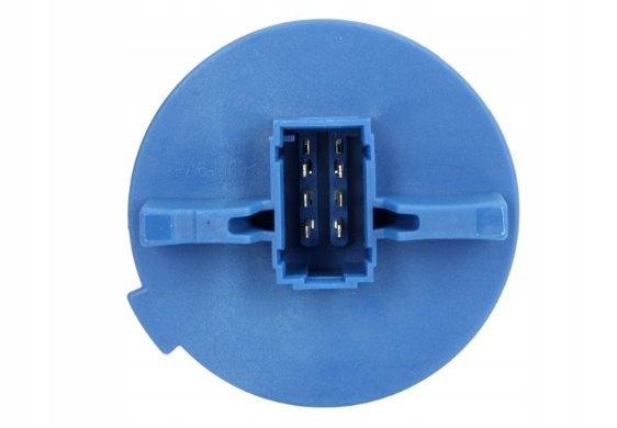 резистор резистор mercedes sprinter crafter