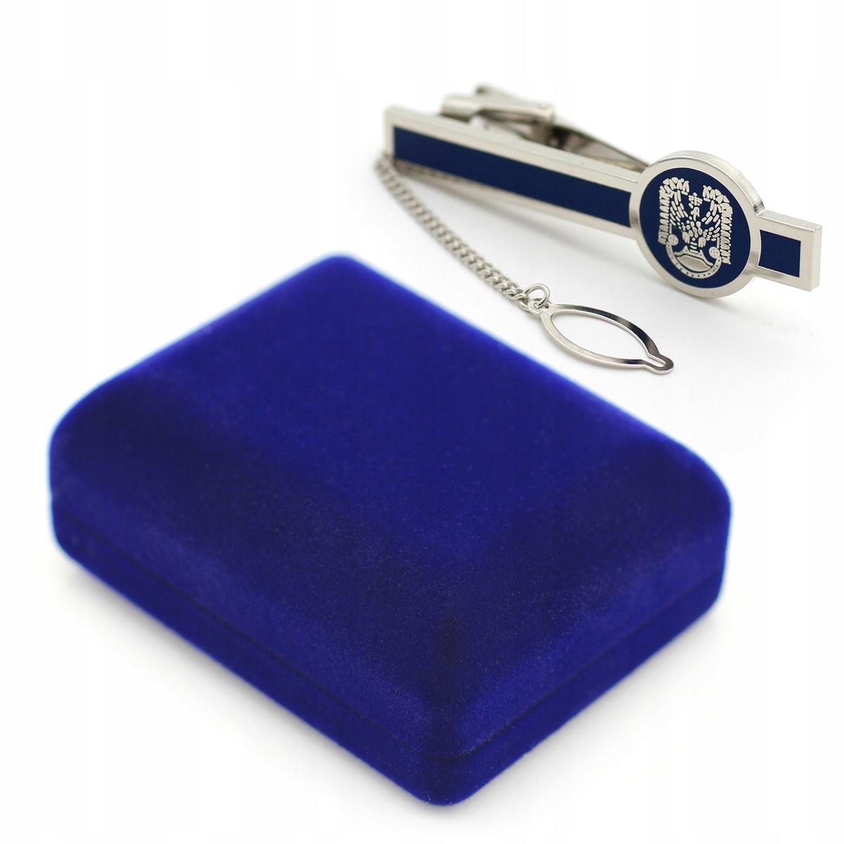 Air Force Clip pre kravatu - MON 841A vzor