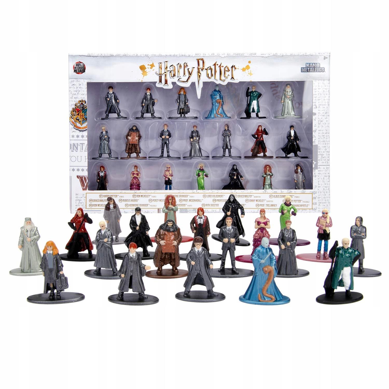 Dickie Toys 20ks Harry Potter Akčný obrázok Set
