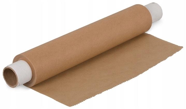 BAKING PAPER BROWN 38см x 50см