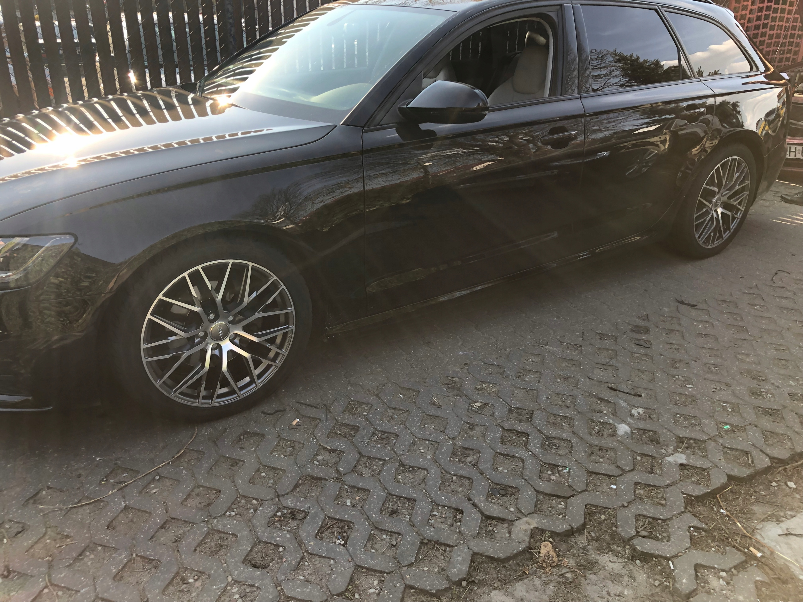 I Rs4 18 5x112 30 Audi A5 S5 A4 B8 A6 C7 C8 Rs6 Xdalys Lt