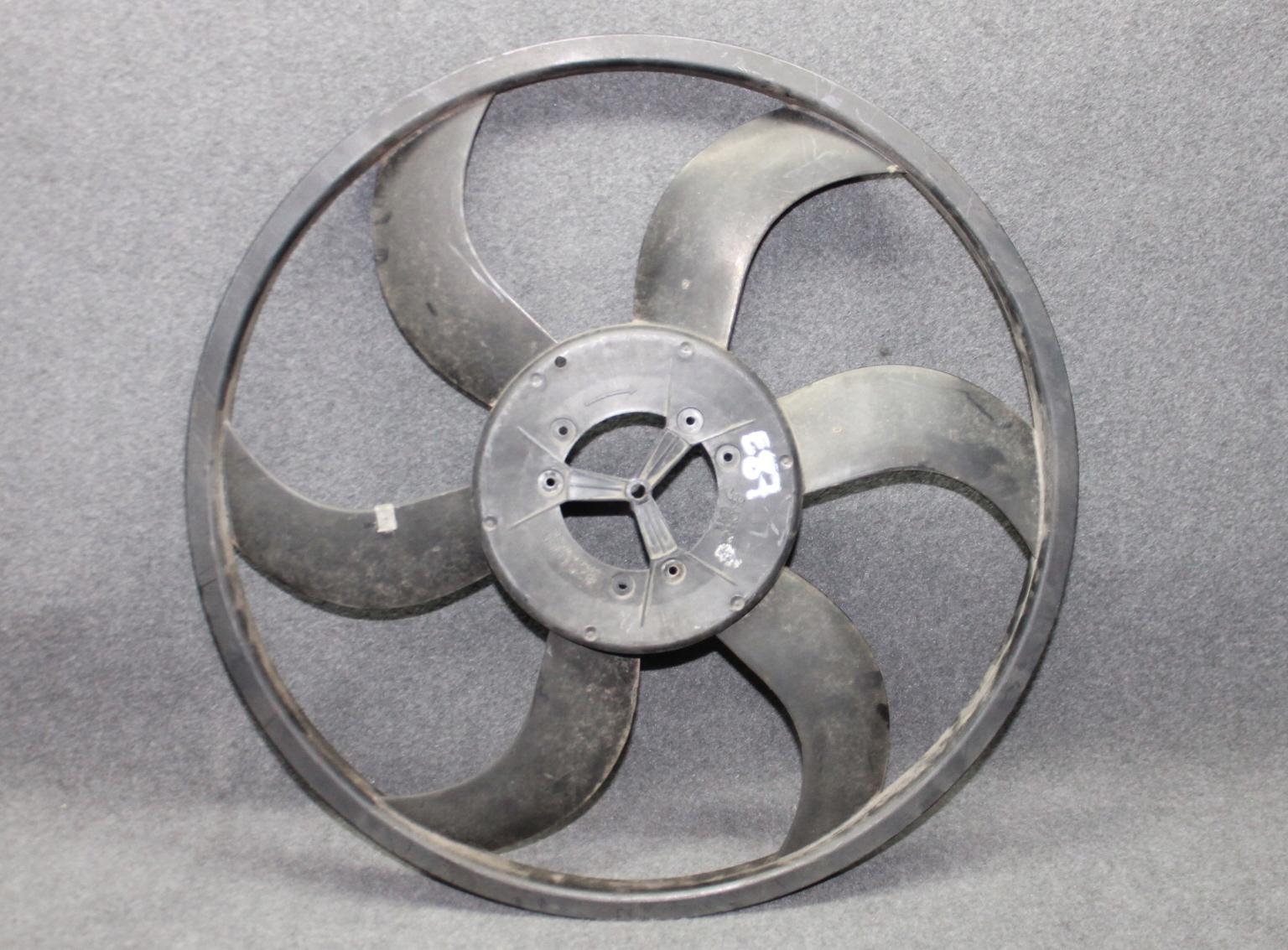 bmw e87 e90 Пропеллер вентилятора кондиционирования воздуха