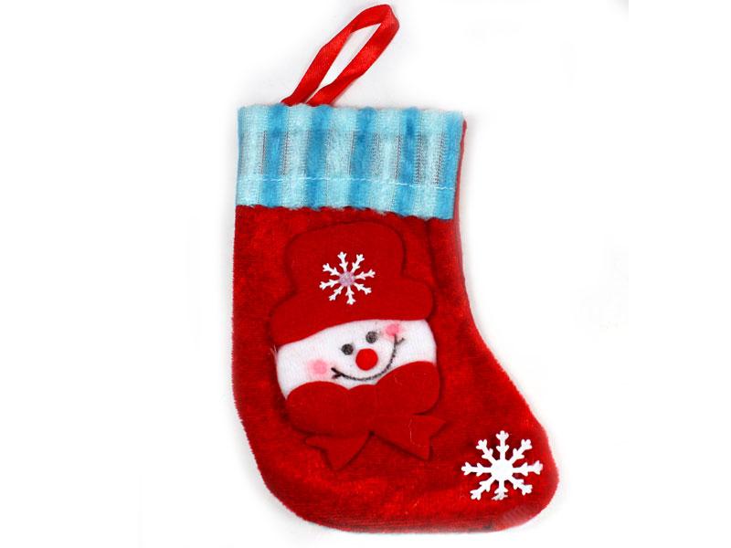 Купить CHRISTMAS SOCK CHRISTMAS SHOES ПОДАРОЧНАЯ ОБУВЬ Сумочка на Otpravka - цены и фото - доставка из Польши и стран Европы в Украину.