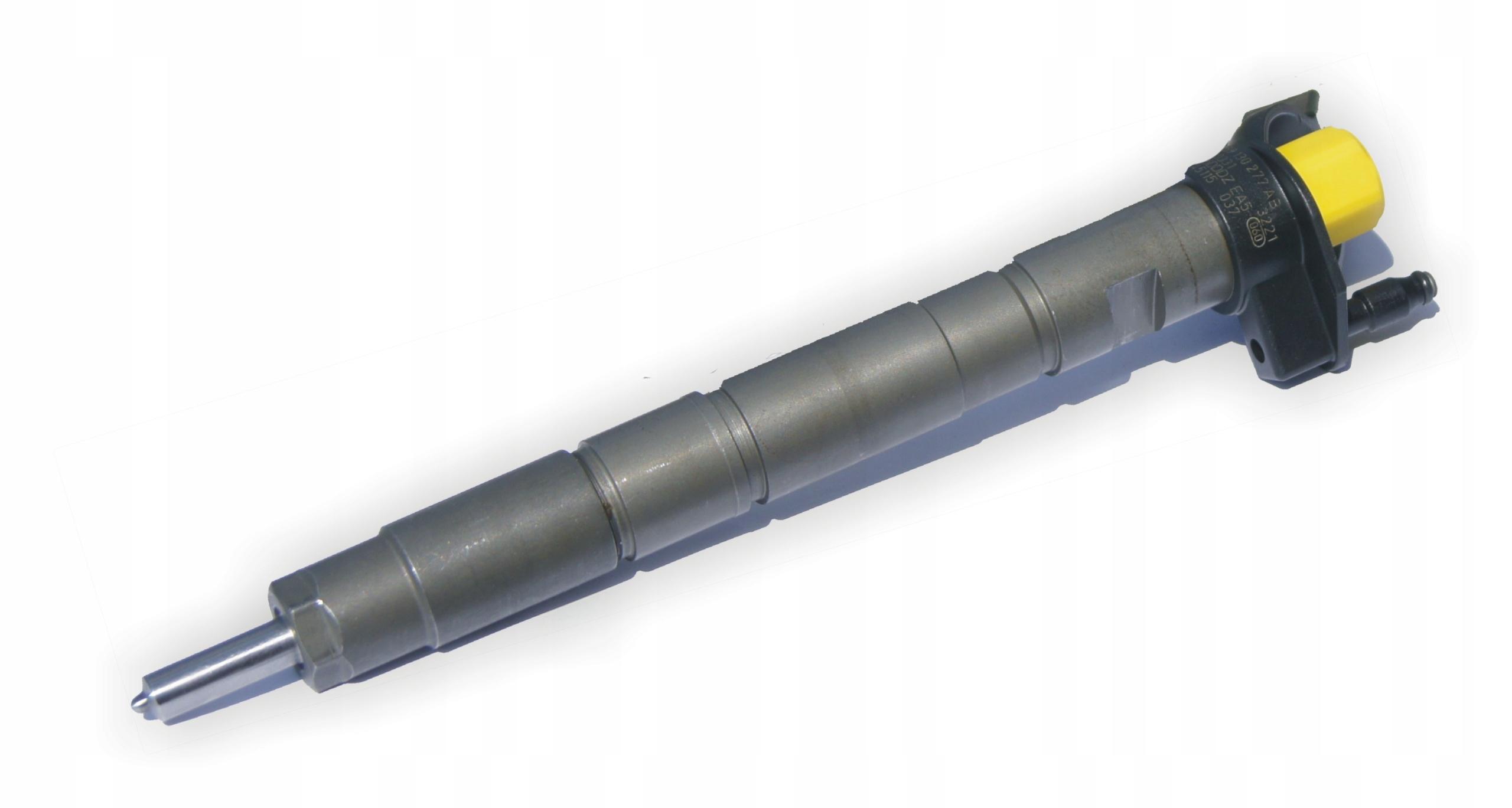 wtryski инжектор 20 tdi 0445116030 03l130277