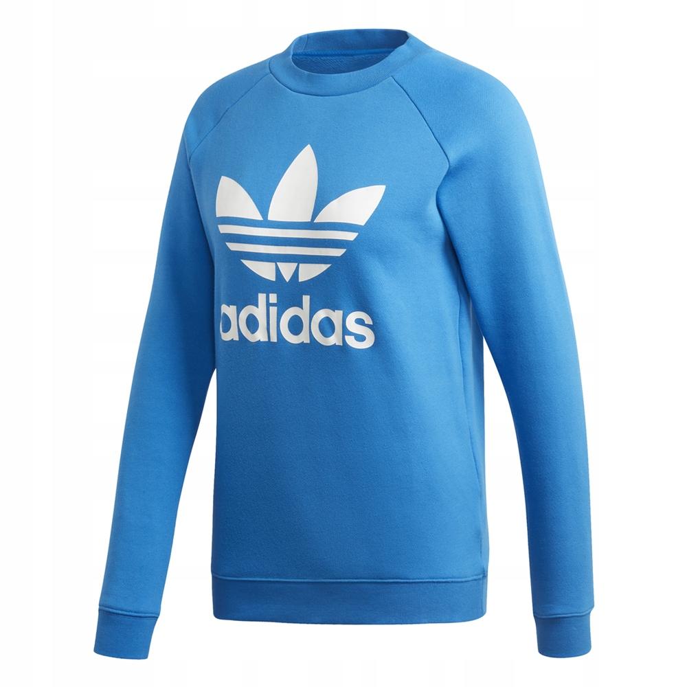 bluza adidas Trefoil Sweatshirt ED7582 r36(S)
