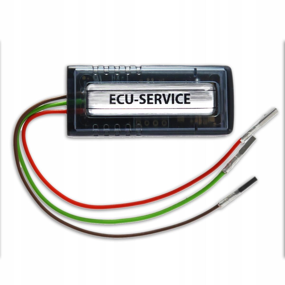 эмулятор коврики bmw e60 e63 e64 e65 e81 e82 e85 контакты