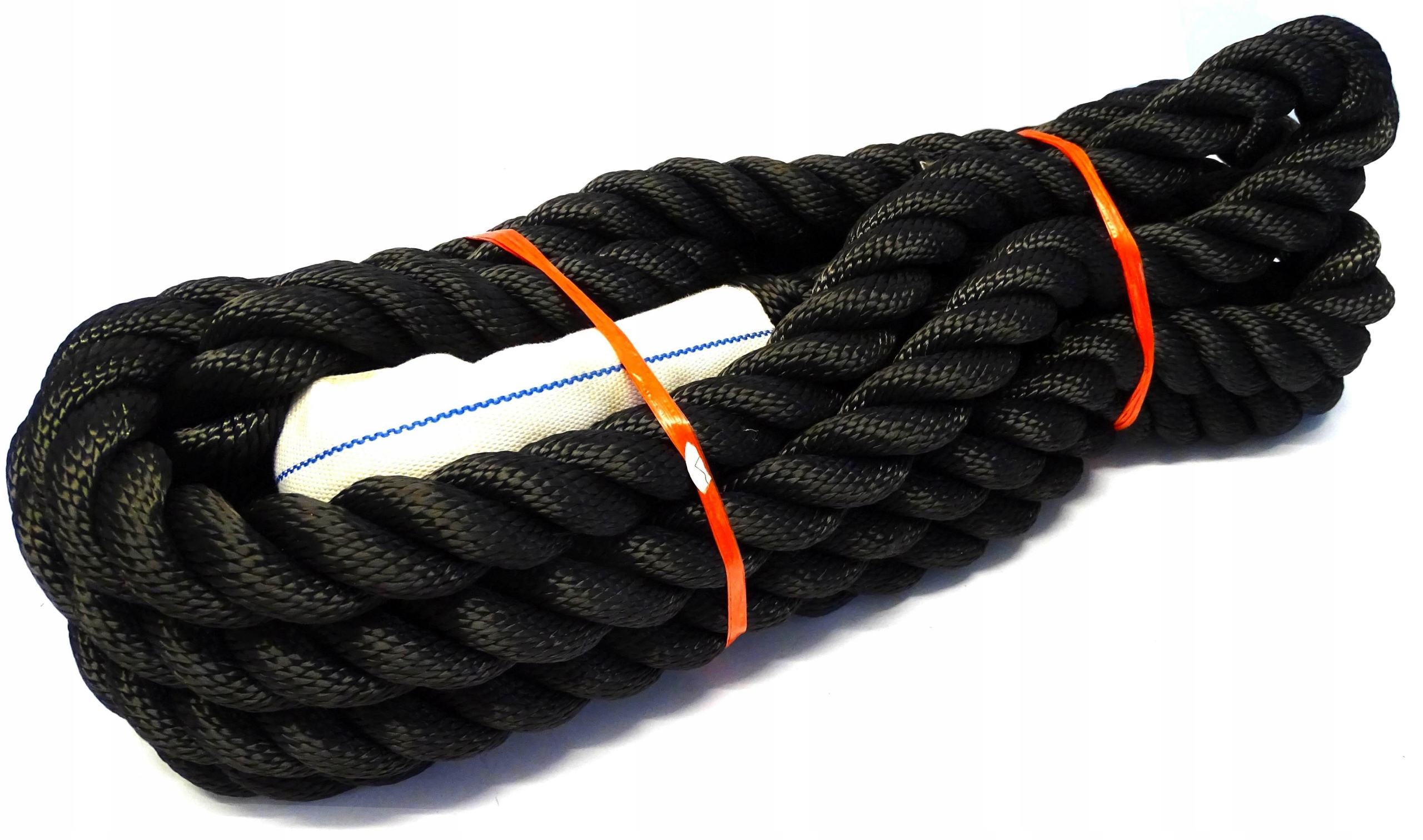 KINETIC Веревка KINETIC 4X4 OFF ROAD 32mmx8m 22T