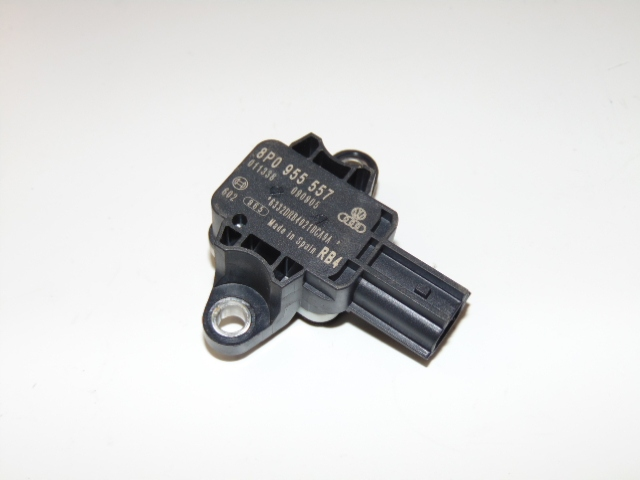 сенсор боковой airbag audi a4 b7 8p0955557