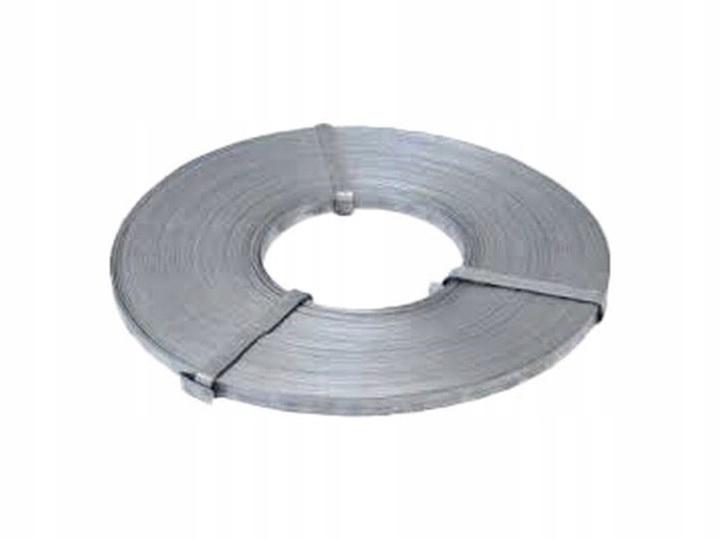 Taśma aluminiowa 10mm 1kg YDY YDYp krążek 1245
