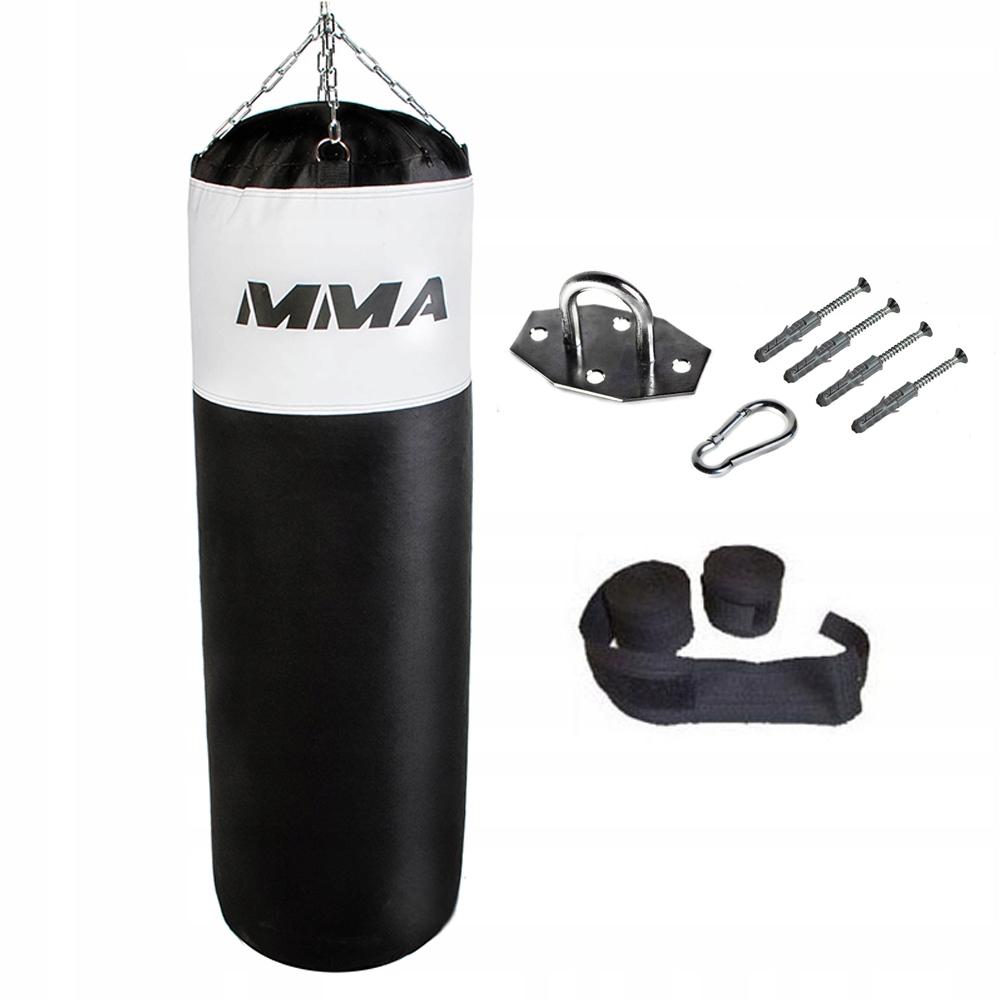 Полный 120x35 боксерская сумка для бокса 30 кг ММА
