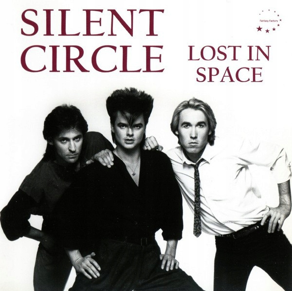 Item Silent Circle - Lost In Space CD ALBUM 2019