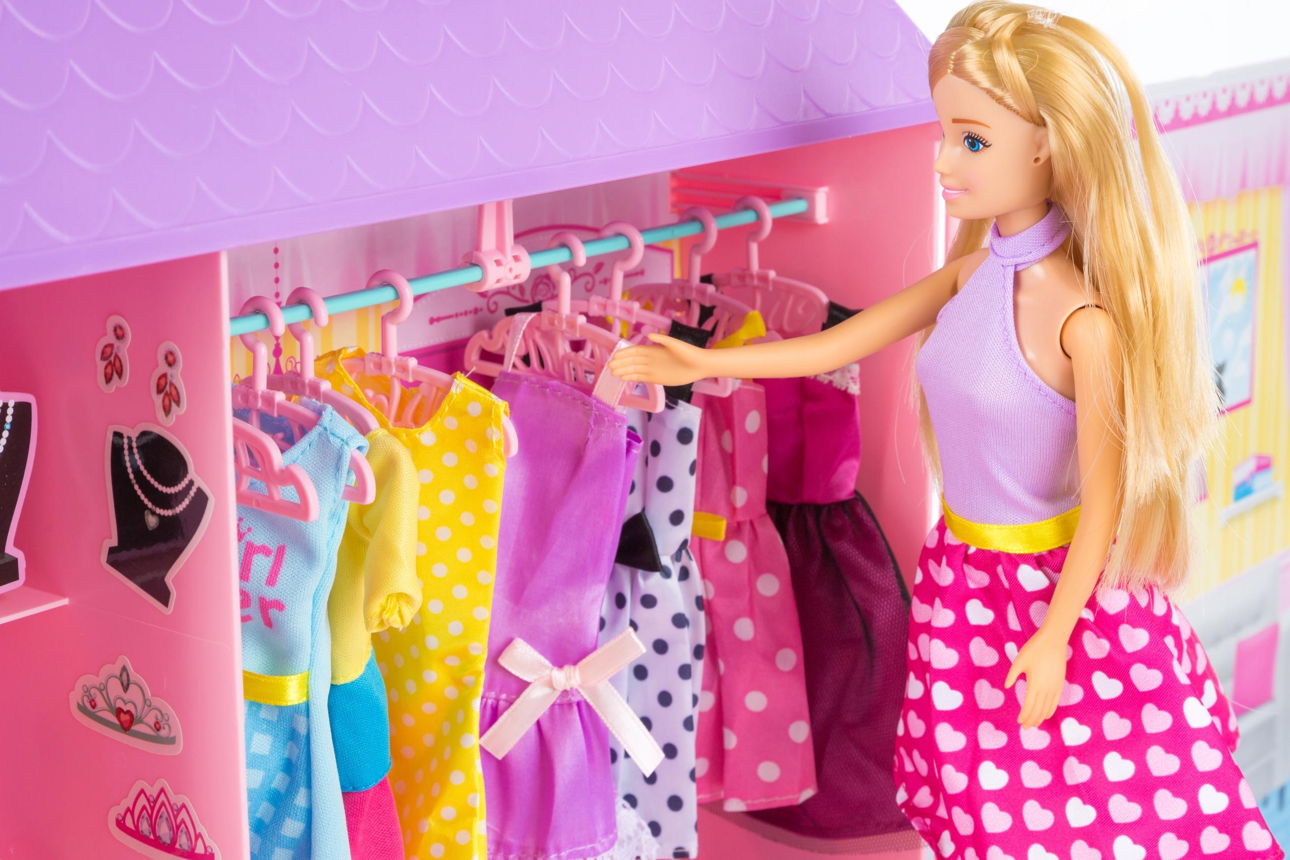 гардероб для куклы картинки калининградцы служат