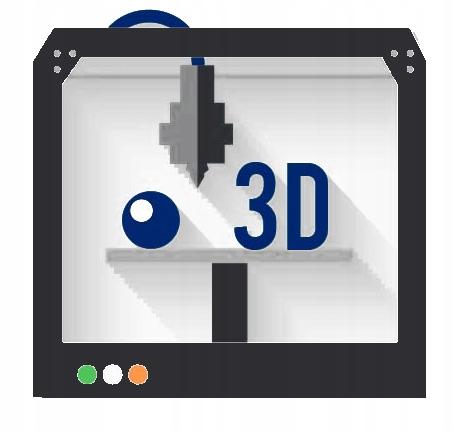 Item The service of 3D printing, 3D Printing -> info@good3dprint.pl