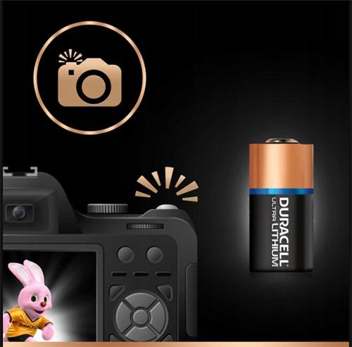 Купить 2 x Bateria DURACELL ULTRA CR123 EL123A DL123A на Otpravka - цены и фото - доставка из Польши и стран Европы в Украину.