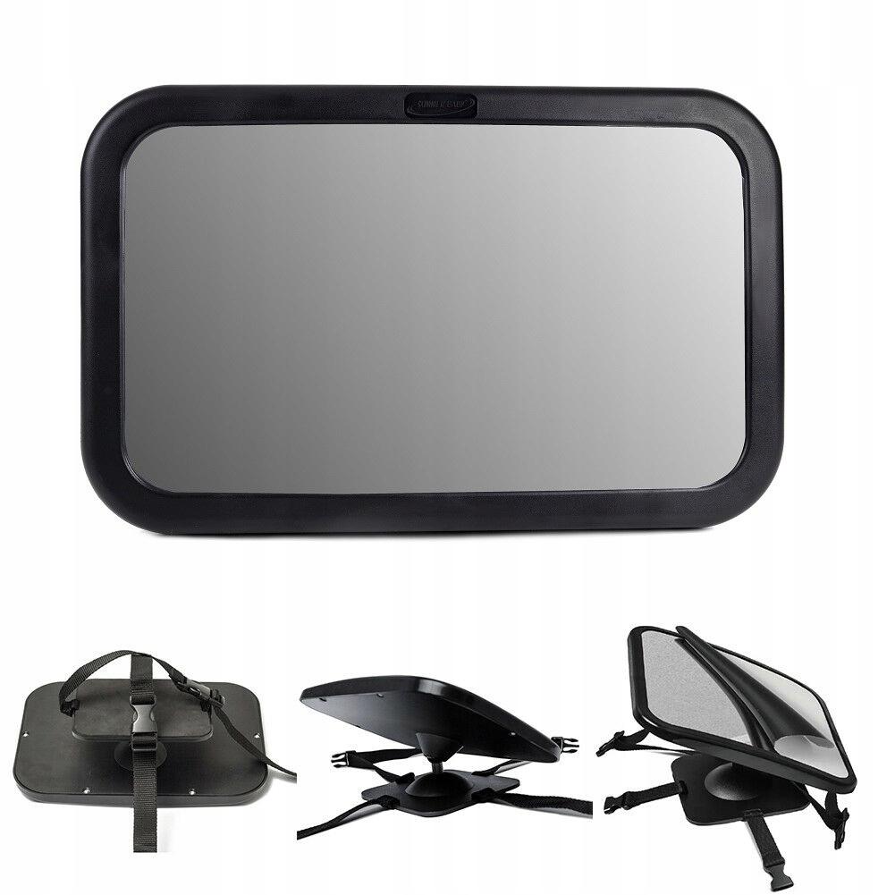 Летнее детское зеркало для наблюдения за ребенком в машине