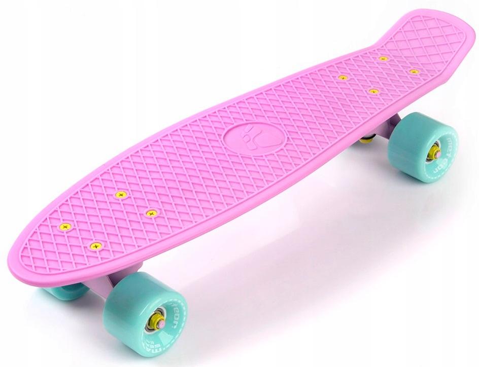 METEOR Оригинал фишка скейтборд Pennyboard