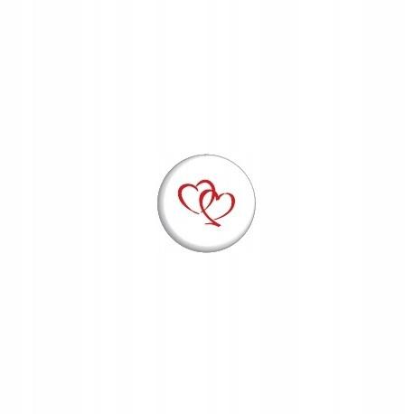 Candy hearts Valentína srdcia 030616