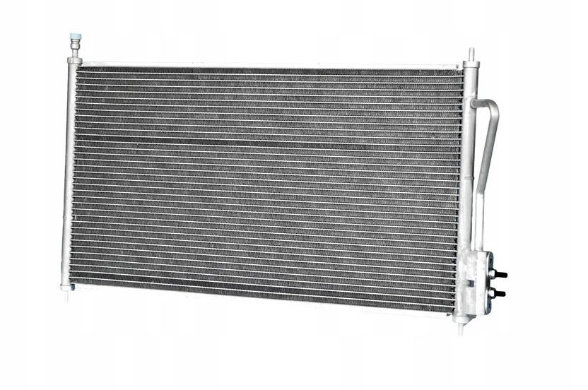 радиатор кондиционирования воздуха к ford focus 1 i mk1 1998-