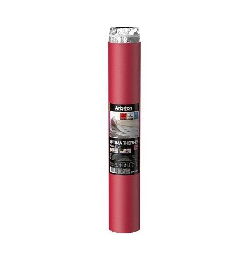 Подложка под теплый пол thermo Optima 1,5