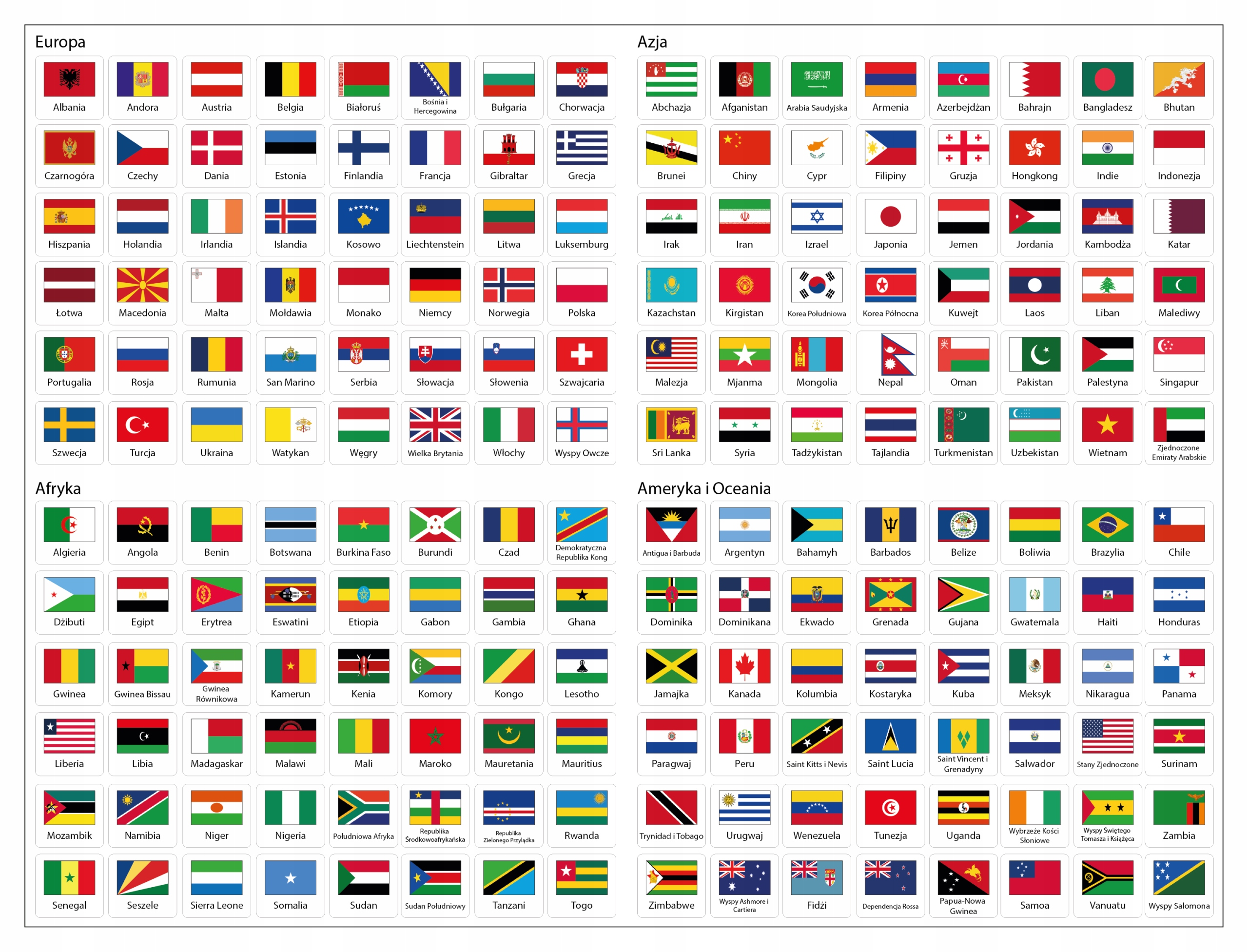 Картинки флагов с названием всех стран мира восходящее солнце