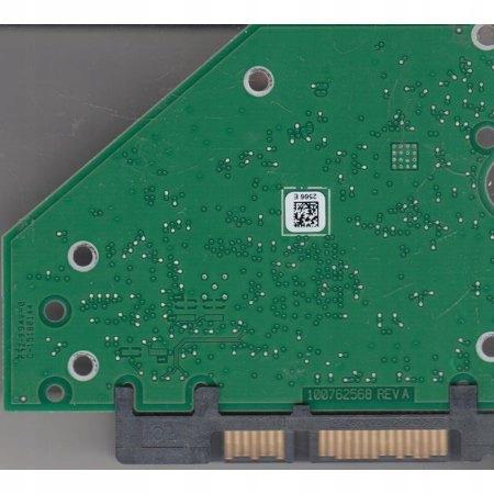 Печатная плата SEAGATE 100762568 для ST3000VX000 ST3000DM001