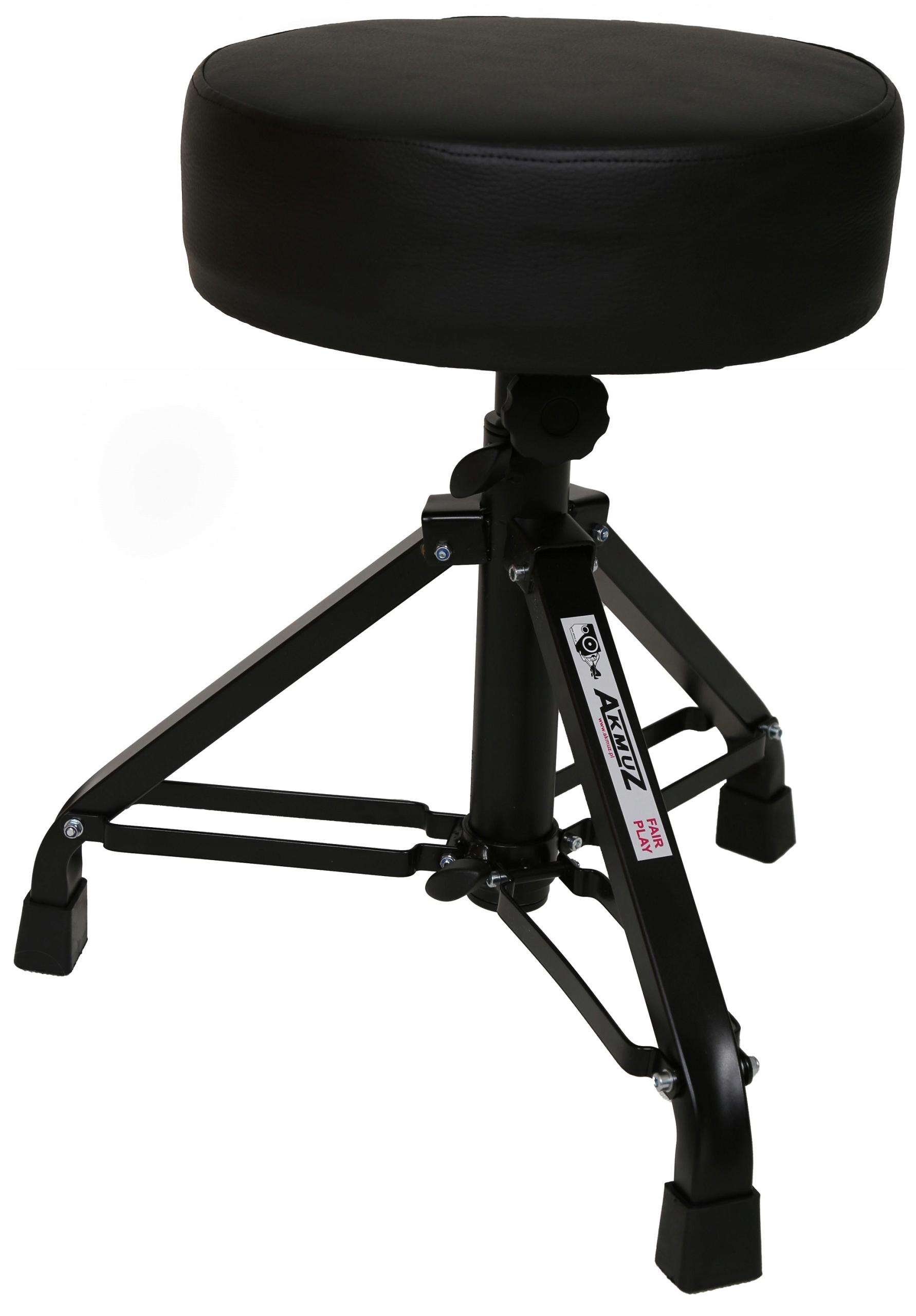 AKMUZ T-10 Percussion Stool Percussion TABASEET