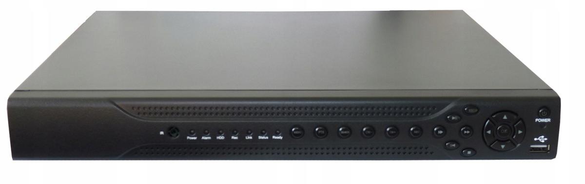 РЕКОРДЕР 4K УЛЬТРА-КОНЦЕНТРАЦИИ HD-MUX-8 603012 КАНАЛОВ AHD CVI TVI MCHQ40V12A