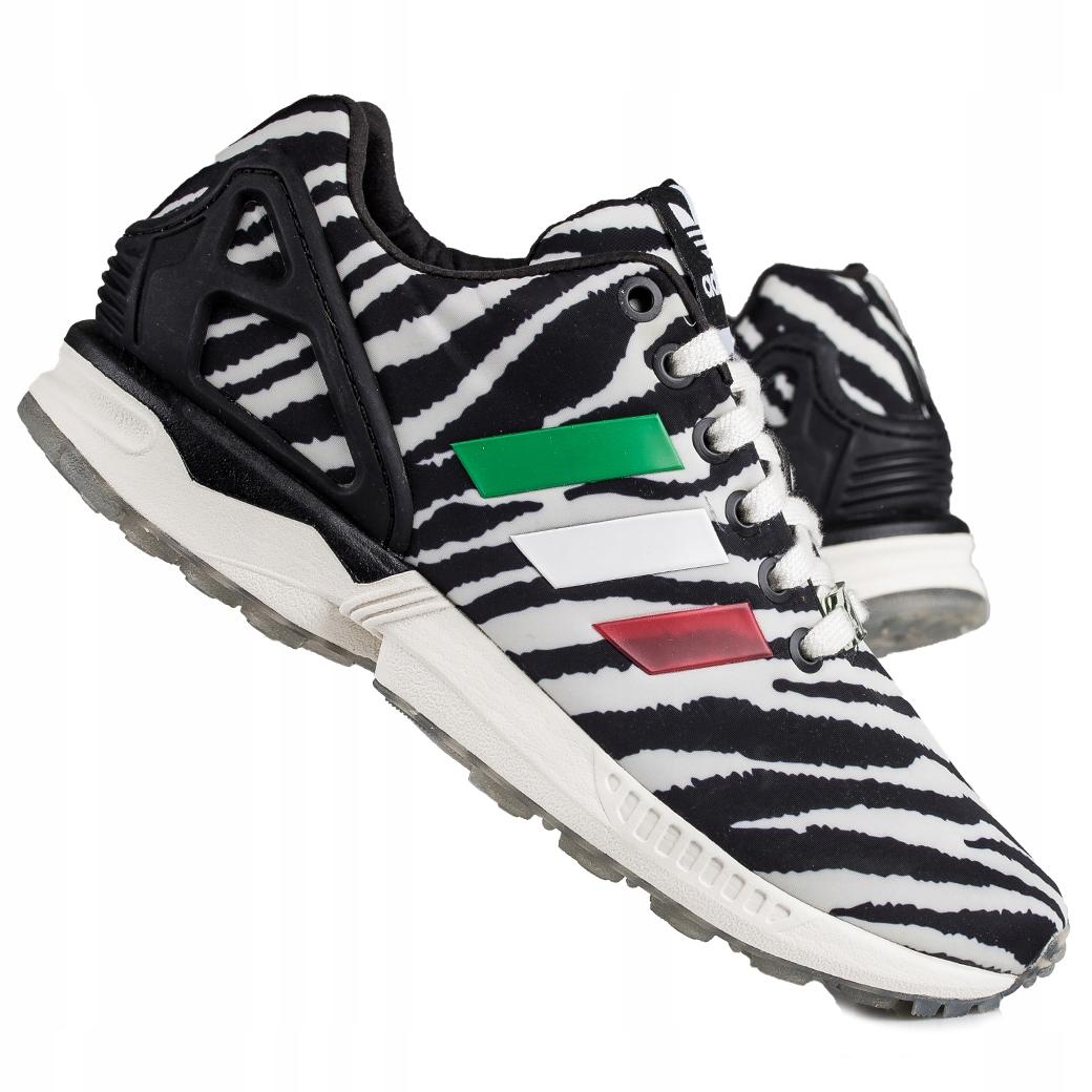 Buty damskie Adidas ZX Flux B32741 Originals