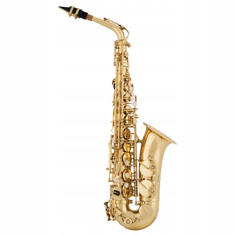 Купить Альт-саксофон Arnolds & Sons Es AAS-100 на Otpravka - цены и фото - доставка из Польши и стран Европы в Украину.