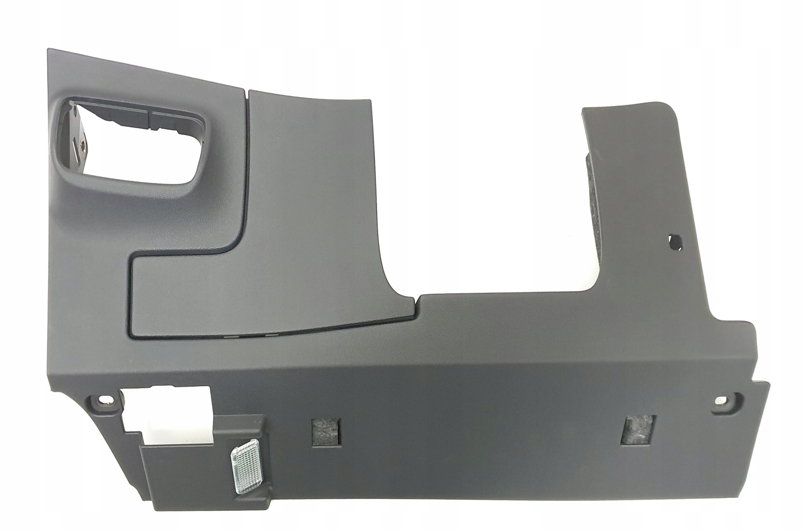 Osłona pod kierownicę Audi TT 8S 8S1863075B