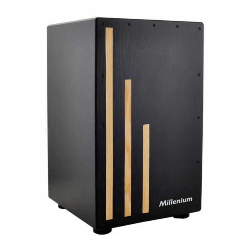 Купить Cajon Millenium BlackBox эффект малого барабана на Otpravka - цены и фото - доставка из Польши и стран Европы в Украину.