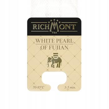 Купить Richmont WHITE PEARL OF FUJIAN - 10 штук на Otpravka - цены и фото - доставка из Польши и стран Европы в Украину.