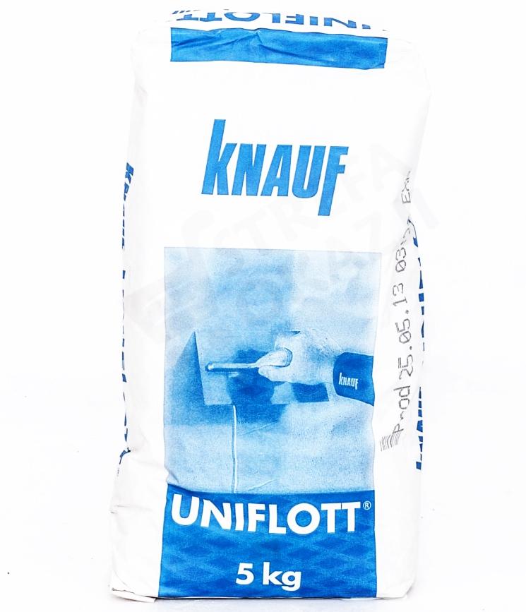 Knauf Spatela UNIFLOTT UNIFLOT 5 kg