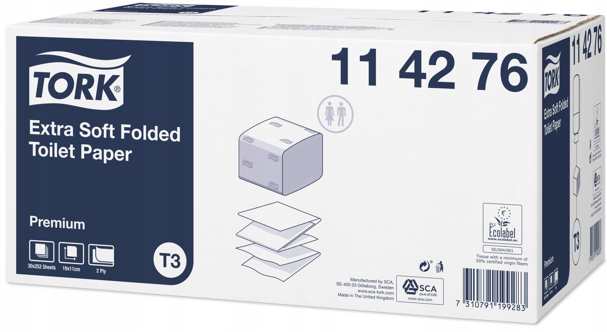 *Krútiaci moment Toaletný Papier T3 VÄČŠINU vo veľkej úcte, 114276 *