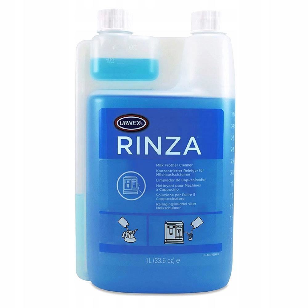 Urnex Rinza - жидкость очистка вспенивателя 1,1 л
