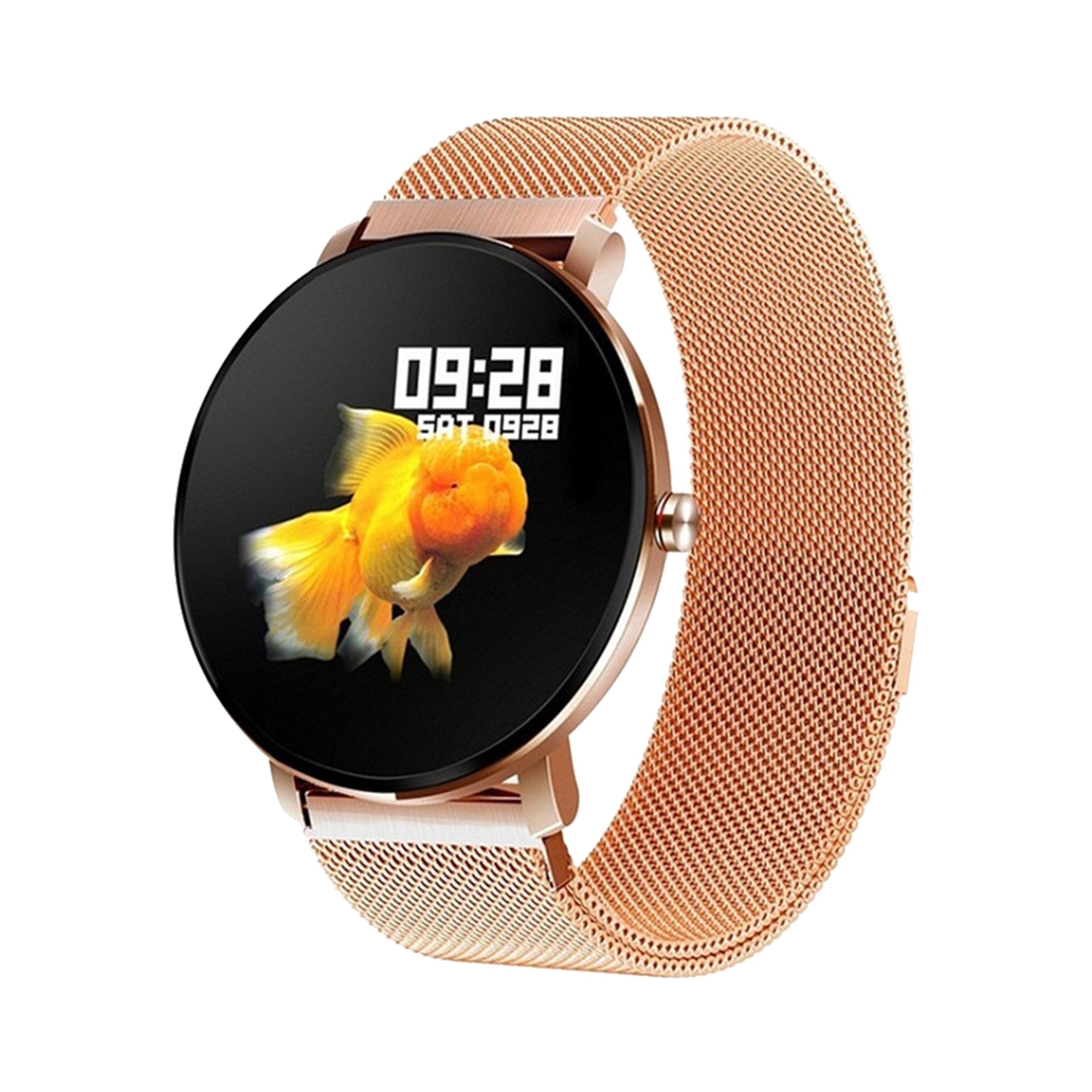 Купить Женские Наручные Часы Smartwatch Smartband Fit Шагомер на Otpravka - цены и фото - доставка из Польши и стран Европы в Украину.