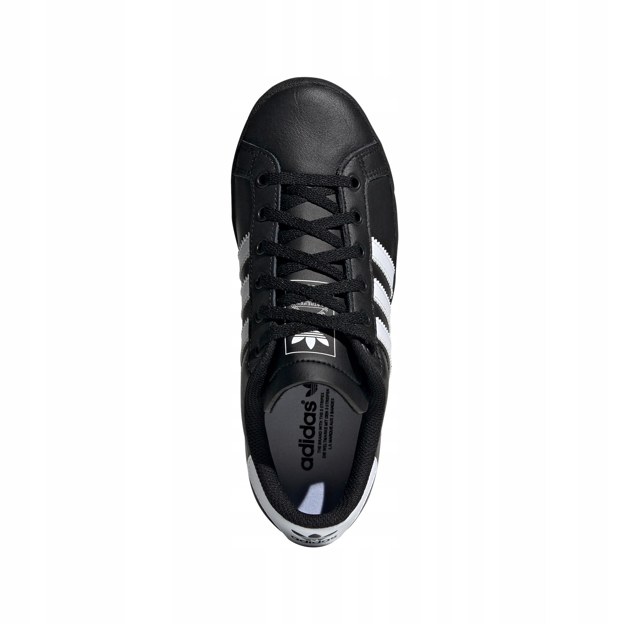 buty adidas Coast Star J r 38 EE9699