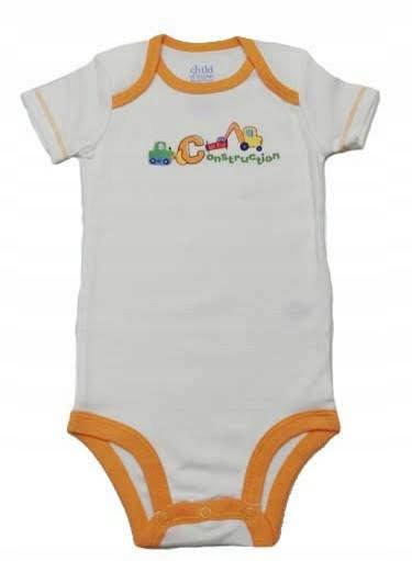 Купить Картер'ы младенцев Боди с коротким рукавом 6-9м р. 68 на Otpravka - цены и фото - доставка из Польши и стран Европы в Украину.