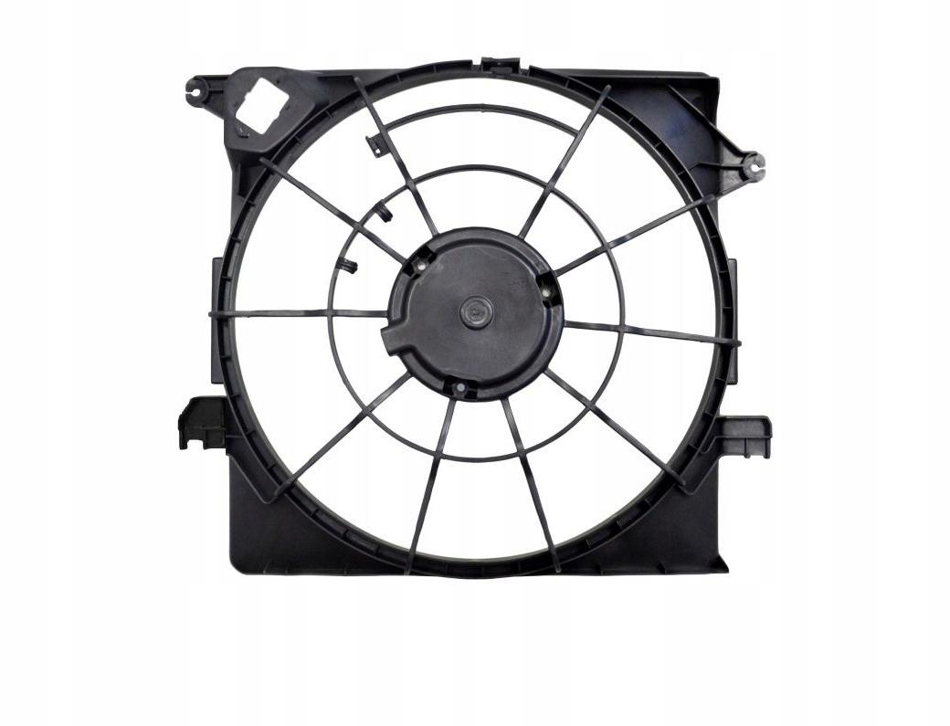 новая корпус вентилятора hyundai ix35 1 7 2 0 crdi