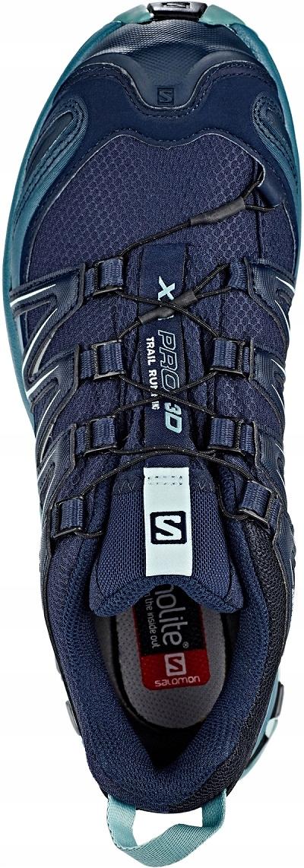 Salomon XA Pro 3D GTX Buty do biegania EUR 37 13 8301628847