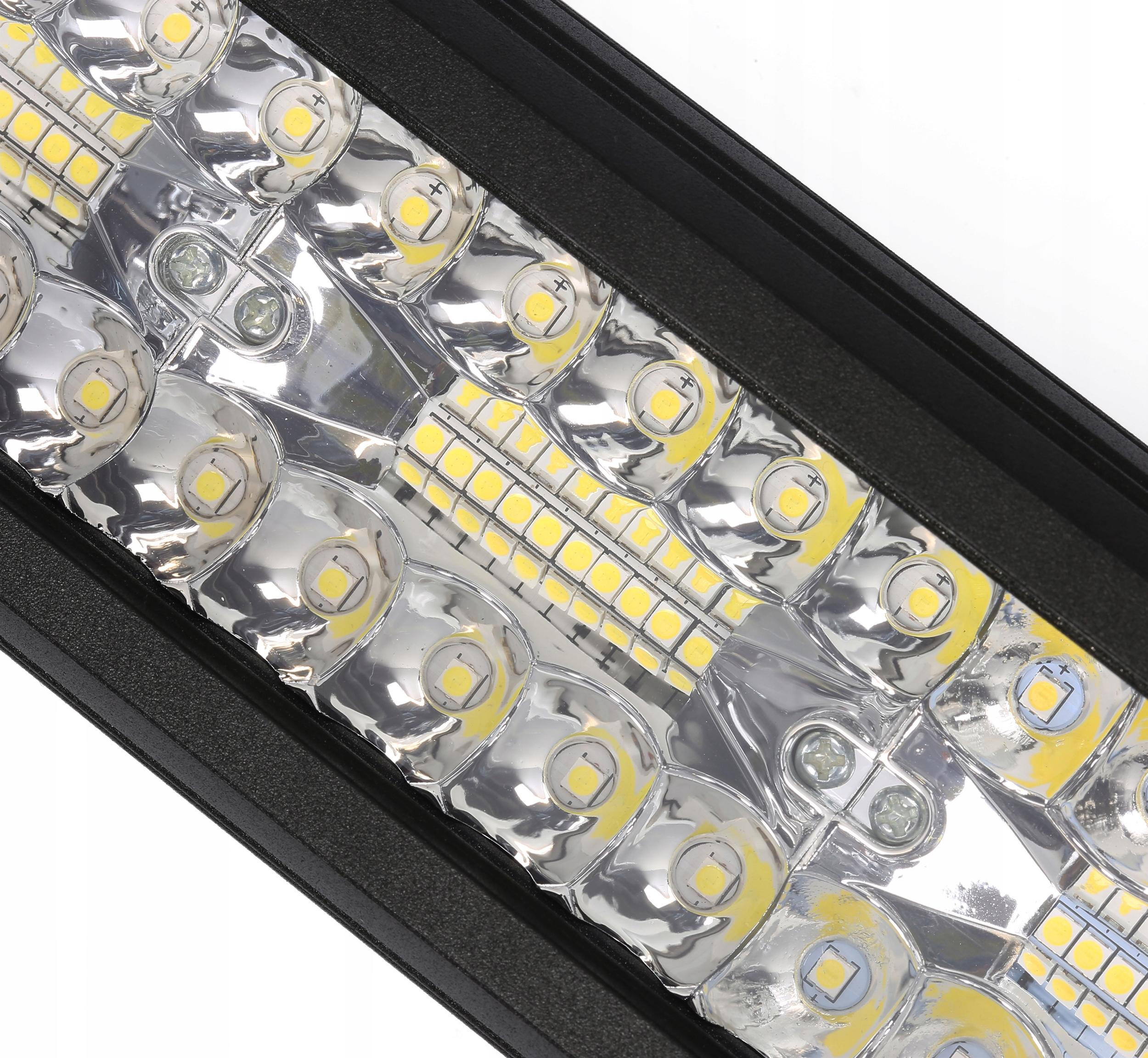 LED 360W HALOGEN SZPERACZ LAMPA ROBOCZA 12V 24V