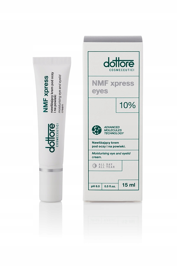 Item DOTTORE NMF Xpress Eyes cream for the eye area eyelids