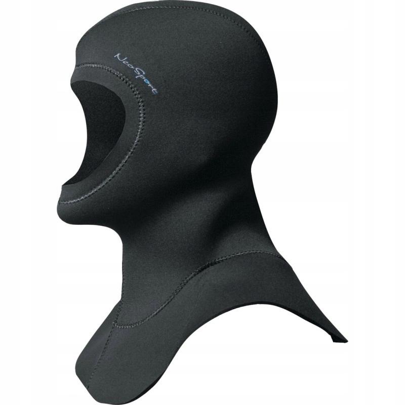 Potápačská kapucňa 3/2 mm Neosport XS
