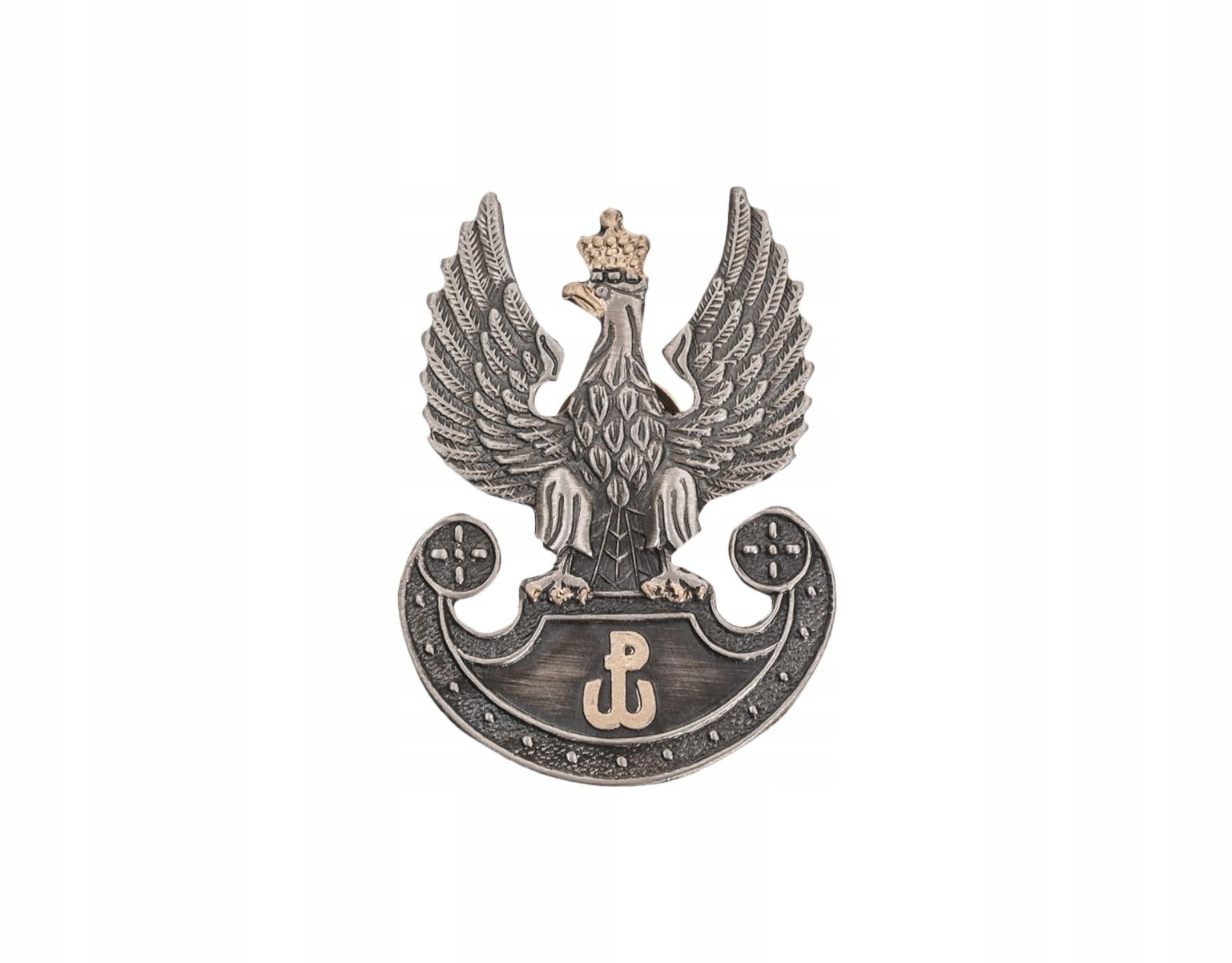 Орел Войск Территориальной Обороны доставка товаров из Польши и Allegro на русском
